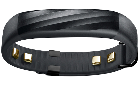 Jawbone Up 4 wearable fitness tracker