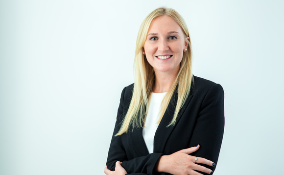 Charlotte Allery is solicitor – employment at Coffin Mew
