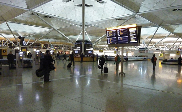 Manchester Airport Group opts for Ersi GIS to manage 25 year growth plan