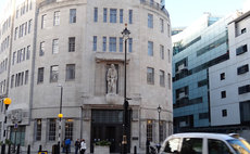 BBC issues £248m worth of tenders for playout services
