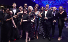 The UK IT Awards 2019 - all the best photos of the big night