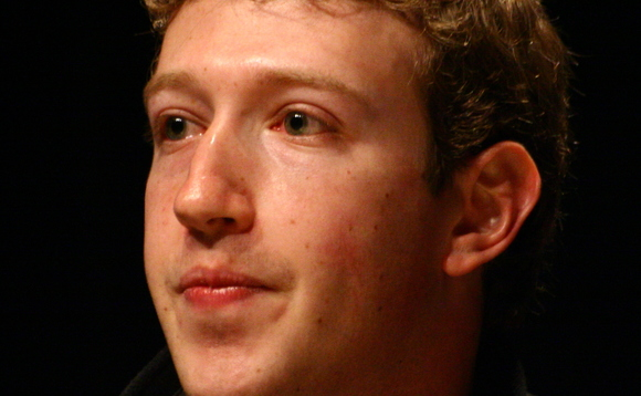 Evasive: Mark Zuckerberg