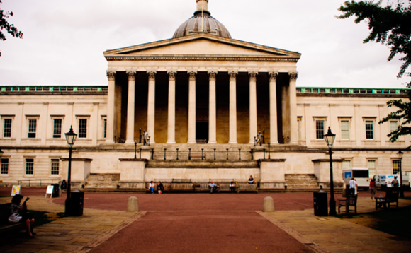 University College London is one of the UK's most prestigious universities