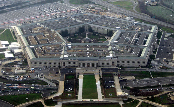 Amazon and Microsoft shortlisted for Pentagon's $10bn cloud contract
