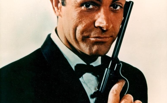 James Bond not required to protect the nation from cyber threats