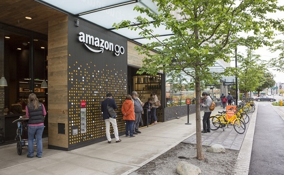 Stores like Amazon Go, which replace cashiers with automated checkouts, could threaten jobs for women