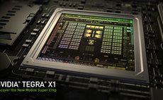 CES 2015: Nvidia targets Tegra X1 mobile supercomputer chip at future cars