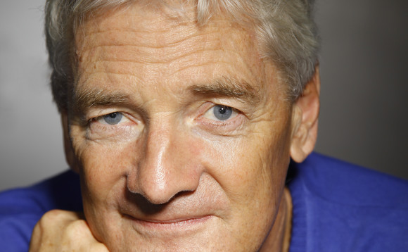 James Dyson to open Institute of Technology to develop home-grown engineers