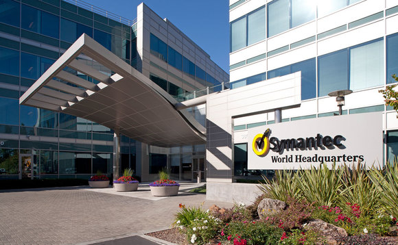 Symantec to cut more than 1,000 jobs following fall in enterprise security sales