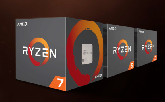 AMD launches Ryzen 3 - 4-core, 4-thread Ryzen CPUs starting at £105