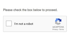 Cloudflare reveals plan to end CAPTCHA 'madness'