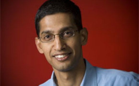 Pichai: forced to abandon Chinese search plans - for now