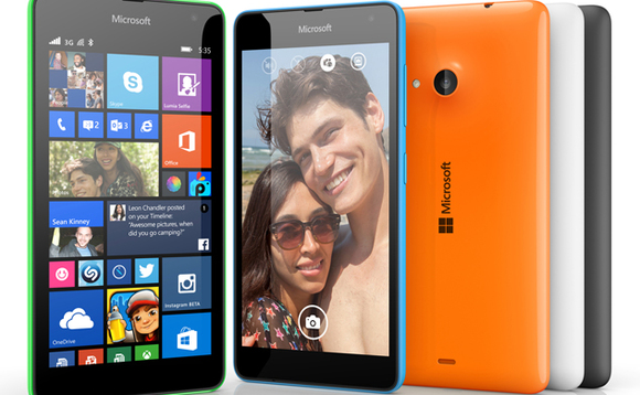 Windows Phone 8 users might now be able to upgrade