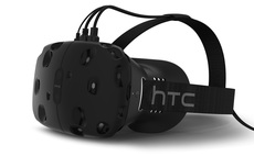 Virtual reality on the rise as HTC Vive nets 15,000 pre-orders