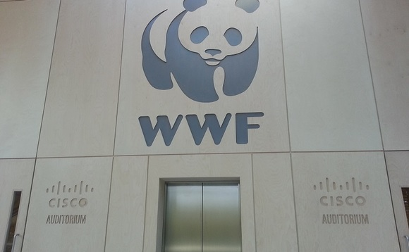 Impossible to secure every mobile device on a network, says WWF IT chief
