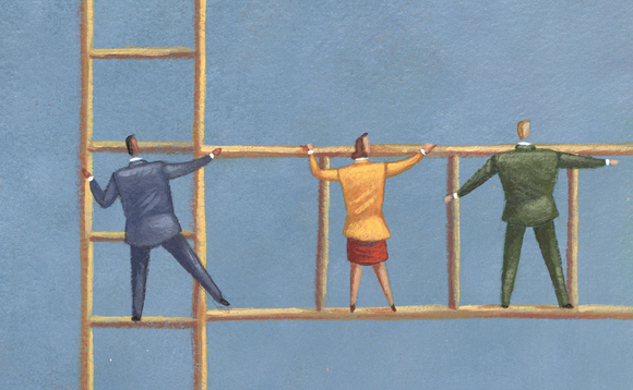 How to build a career ladder for development teams