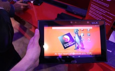 Qualcomm Snapdragon 805 4K tablet hands-on review