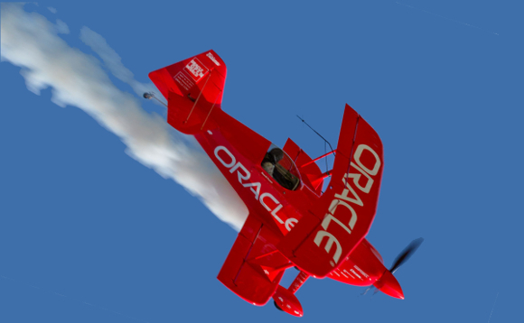 Oracle shot down over legal challenge to $10bn Pentagon cloud contract
