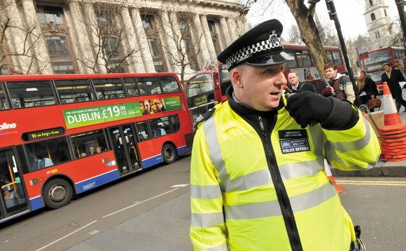 Home Office extends CGI Police National Database deal for three years