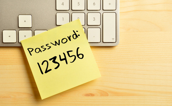 Passwords are a weak link, but getting rid of them is far from easy