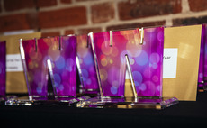 Entries for the Women in Tech Awards close next week