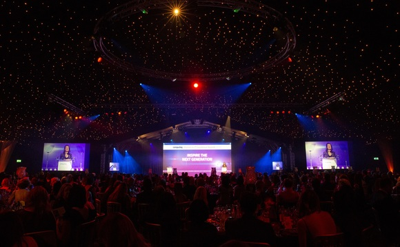 The Women in IT Excellence Awards