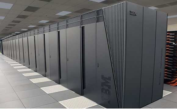 IBM has overhauled the pricing model for its IBM Z mainframe. Image via Pixabay