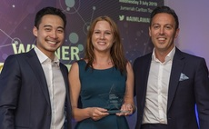 Entries for the AI & Machine Learning Awards 2021 close on Friday 9th April