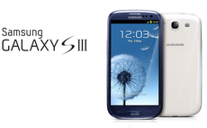 Samsung Galaxy S3's top five smartphone rivals