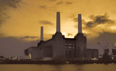 Apple to relocate its London HQ to Battersea Power Station