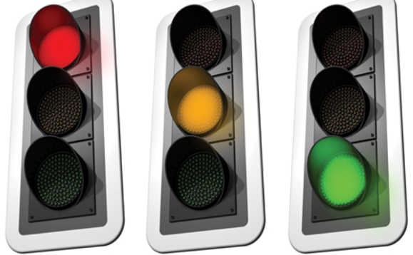 Health Traffic Lights contact tracing app wins Hack From Home challenge