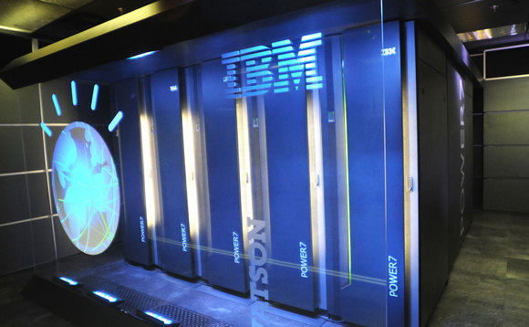 IBM server sales slump by 25 per cent in the first quarter as competition intensifies