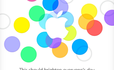 Apple invites sent for US and Chinese launch events