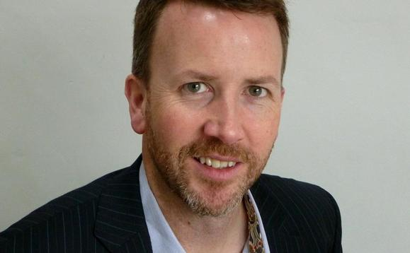 Interview: Rob Joyce, head of LTE, O2