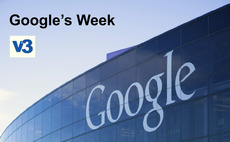 Google's week: Android bug bounty, AI rules, and two-step security boost