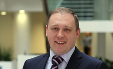 Former Hargreaves Lansdown CIO partners with global cyber security platform to take on the fight against hackers.
