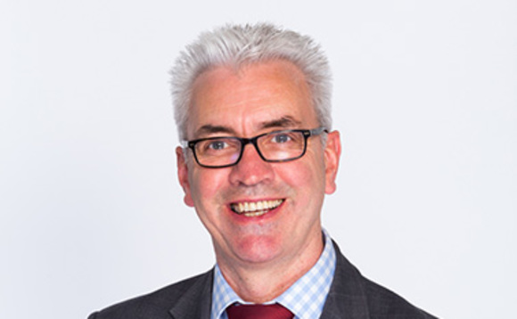 Alan Crawford - Chief Digital Information Officer, Shaw Trust