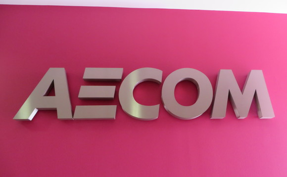 Another inside source claims that the IT outsourcing deal between Aecom and IBM is failing