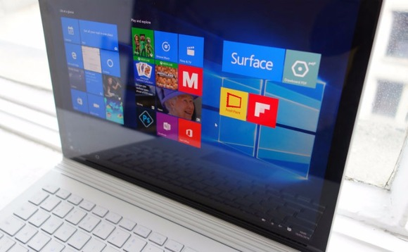 Surface Book review