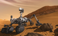 Black Hat: NASA JPL boss Brian Muirhead shares lessons learned on Mars