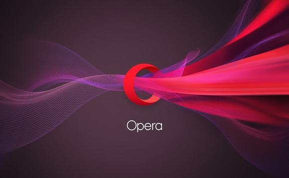 Need for speed? Opera's web browser will come with a built-in speedometer