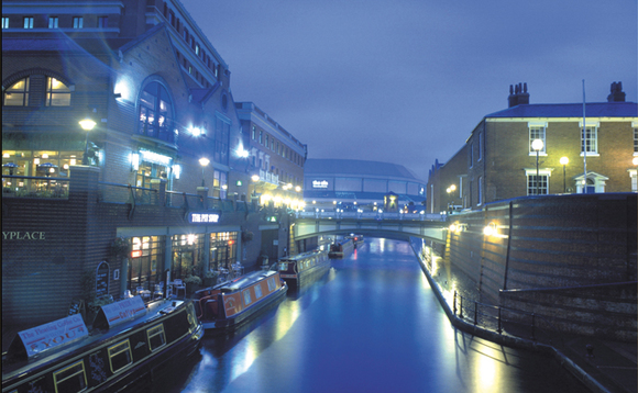 British Waterways upgrades its service management system