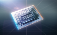 AMD unveils seventh-generation APU offerings