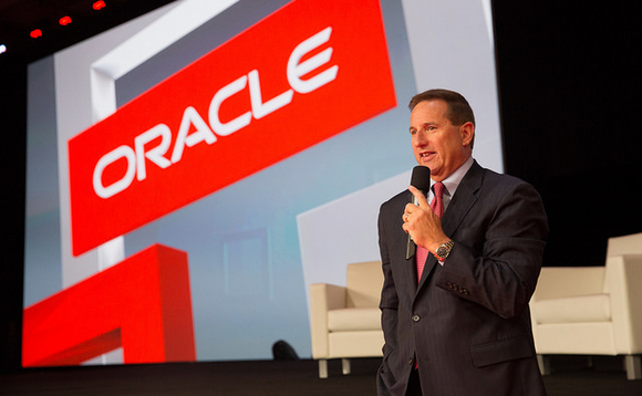 Oracle co-CEO Mark Hurd dies, aged 62