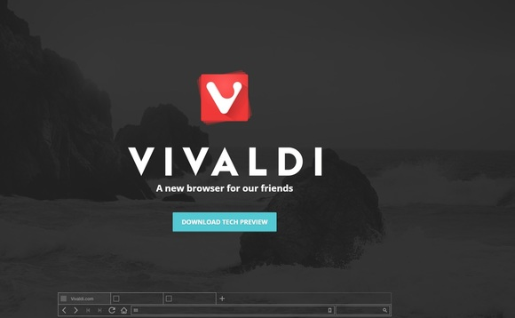 Vivaldi web browser for ARM devices - including the Raspberry Pi - launched