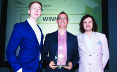 Data-as-a-service? How Delphix's approach to DevOps helped it beat big-name rivals at Computing's Vendor Excellence Awards