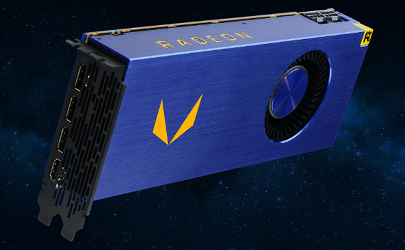 AMD (finally) releases Radeon Vega Frontier Edition