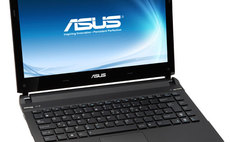 Asus U36 ultra-portable laptop review