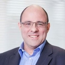 Ian Cohen - CIO, Addison Lee