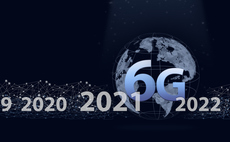 We need to forge a radical path to 6G